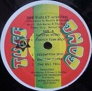 LP - Bob Marley - Interviews...
