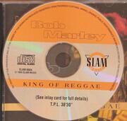 CD - Bob Marley - King Of Reggae