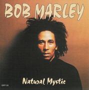 CD - Bob Marley - Natural Mystic