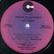 12inch Vinyl Single - Bob Marley - Reggae On Broadway