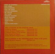 CD - Bob Marley - Soul Rebel
