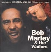 LP-Box - Bob Marley - The Complete Wailers 1967-1972 Part 1