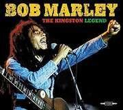 LP - Bob Marley - The King Of Reggae