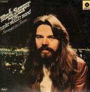 LP - Bob Seger & The Silver Bullet Band - Stranger In Town - HÖRZU