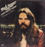 LP - Bob Seger And The Silver Bullet Band - Stranger In Town - clear white vinyl
