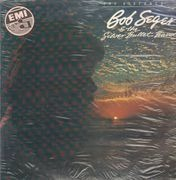 LP - Bob Seger And The Silver Bullet Band - The Distance - South Africa STILL SEALED!
