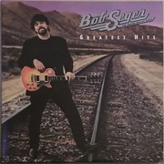 Double LP - Bob Seger And The Silver Bullet Band - Greatest Hits - Still sealed