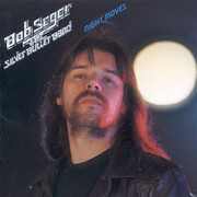 CD - Bob Seger And The Silver Bullet Band - Night Moves