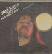 LP - Bob Seger And The Silver Bullet Band - Night Moves - audiophile pressing