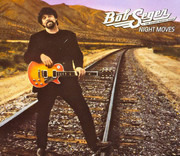 CD Single - Bob Seger And The Silver Bullet Band - Night Moves