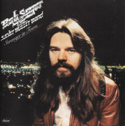 CD - Bob Seger - Stranger In Town