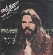 LP - Bob Seger and the Silver Bullet Band - Stranger In Town