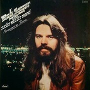 LP - Bob Seger And The Silver Bullet Band - Stranger In Town - Gatefold