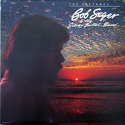 LP - Bob Seger And The Silver Bullet Band - The Distance
