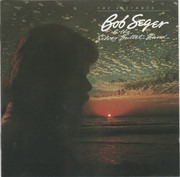CD - Bob Seger And The Silver Bullet Band - The Distance