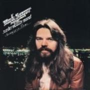 LP - Bob Seger & The Silver Bullet Band - Stranger In Town - Sliver Vinyl