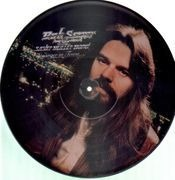 Picture LP - Bob Seger & The Silver Bullet Band - Stranger In Town - PICTURE DISC
