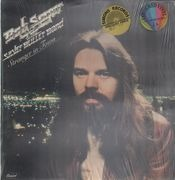 LP - Bob Seger & The Silver Bullet Band - Stranger In Town - grey vinyl