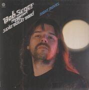 LP - Bob Seger & The Silver Bullet Band - Night Moves