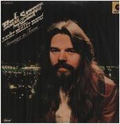 LP - Bob Seger & The Silver Bullet Band - Stranger In Town