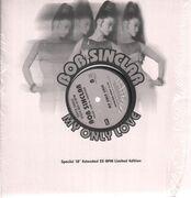 12inch Vinyl Single - Bob Sinclar Feat. Lee A. Genesis - My Only Love