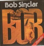 2 x 12inch Vinyl Single - Bob Sinclar - Paradise