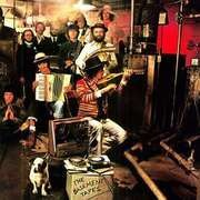Double LP - Bob Dylan & The Band - The Basement Tapes - 180gr