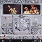 CD - Bob Marley & The Wailers - Babylon By Bus