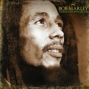 Double LP - Bob & The Wailers Marley - Trenchtown Rock