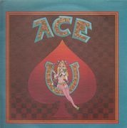 LP - Bob Weir - Ace