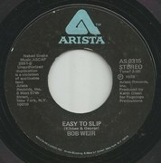 7inch Vinyl Single - Bob Weir - Bombs Away