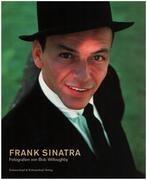 Book - Bob Willoughby - Frank Sinatra - Frank Sinatra