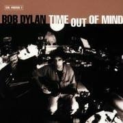 CD - Bob Dylan - Time Out Of Mind