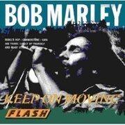 CD - Bob Marley - Keep On Moving