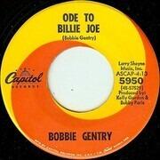 7inch Vinyl Single - Bobbie Gentry - Ode To Billie Joe