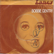 7inch Vinyl Single - Bobbie Gentry - Fancy