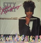 LP - Bobbi Humphrey - City Beat