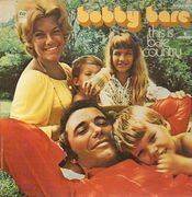 LP - Bobby Bare - This Is Bare Country