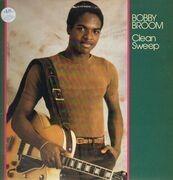 LP - Bobby Broom - Clean Sweep