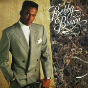 LP - Bobby Brown - Don't Be Cruel