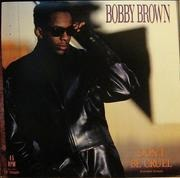 12'' - Bobby Brown - Don't Be Cruel