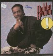 LP - Bobby Brown - King of Stage