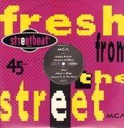 12inch Vinyl Single - Bobby Brown, Wreckx-N-Effect, Shai, Mary J. Blige, Heavy D. & The Boyz - Untitled