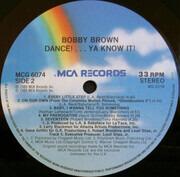 LP - Bobby Brown - Dance!...Ya Know It!