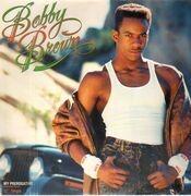 12inch Vinyl Single - Bobby Brown - My Prerogative