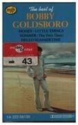 MC - Bobby Goldsboro - The Best Of Bobby Goldsboro