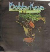 LP - Bobby Keys - Bobby Keys