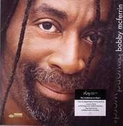 Double LP - Bobby Mcferrin - Beyond Words - 180 GR, LACQUER CUT AT SST