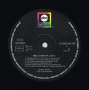 LP - Bobby Vinton - Melodies Of Love