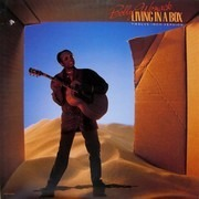 12'' - Bobby Womack - Living In A Box